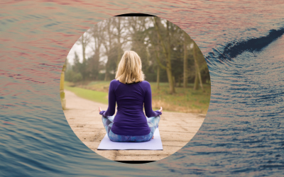 An Afternoon of Yin Yoga focusing on the Water Element